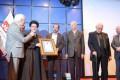 شرکت آب وفاضلاب استان اصفهان موفق به کسب جایزه فرهنگ سازی در شانزدهمین کنفراس بین المللی روابط عمومی ایران گردید