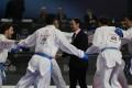 قهرمانی ایران در لیگ جهانی کاراته شیلی