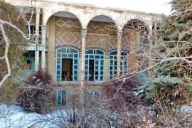 ۴۴ اثر تاریخی آذربایجانشرقی دارای حریم میشوند