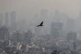 ١١ هزار مرگ و ۵.٧ دهم میلیارد دلار، هزینه آلودگی هوا در کشور