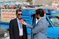 محموله یک میلیارد تومانی کمیته امداد اصفهان به مناطق سیل زده ارسال شد