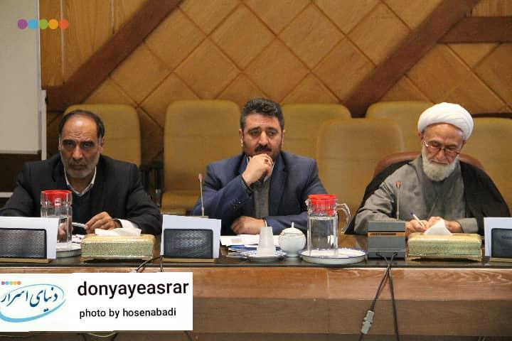 تصویر دهه فجر امسال۳۰۸ طرح کشاورزی در اصفهان به بهرهبرداری میرسد