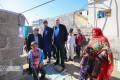 وضعیت مناطق سیل زده سیستان و بلوچستان از زبان شهردار اصفهان