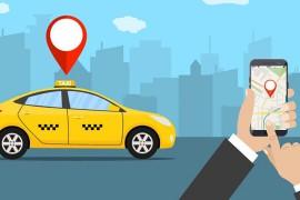 پلیس فتا: شهروندان هنگام استفاده از تاکسیهای اینترنتی لغو سفر نکنند