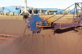 دستیابی به رکورد روزانۀ تولید در فولاد سنگان