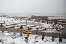 آمادگی دستگاههای آذربایجان شرقی برای مقابله با بحرانیهای احتمالی ناشی از شرایط جوی