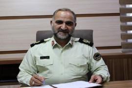 تحریم نیروی انتظامی، نشانه بُغض و کینه آمریکا از نهادهای انقلابی و مردمی ایران است