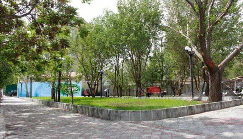 Photo of ۴۰ بوستان محلهای در تبریز احداث میشود
