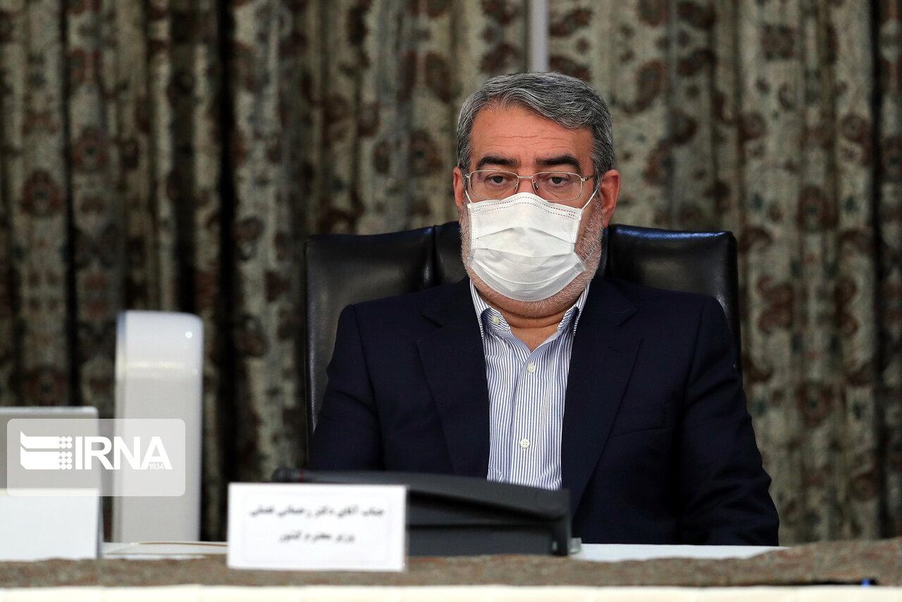 Photo of ستاد ملی مقابله با کرونا درباره برگزاری نماز عید فطر تصمیمگیری میکند
