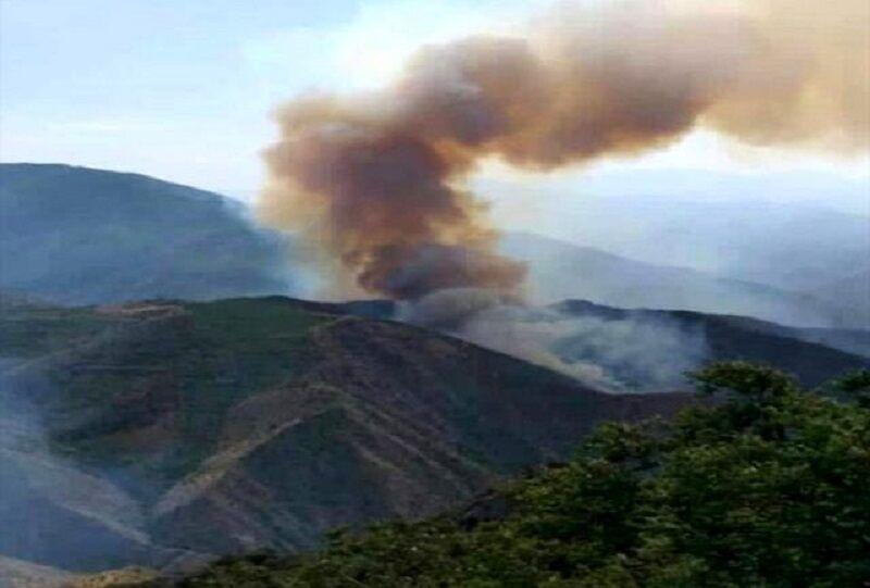Photo of اختصاص ۶۲ میلیارد ریال اعتبار برای حفاظت جنگلهای آذربایجانشرقی