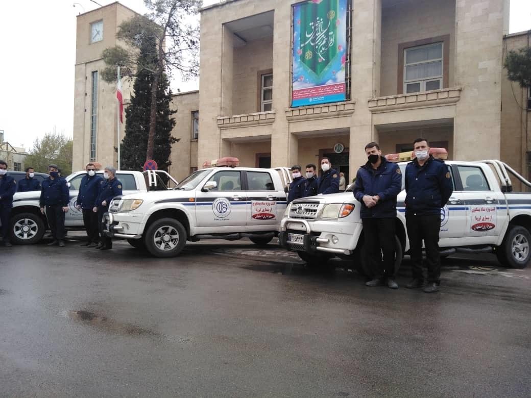 Photo of لزوم آموزش های ضمن خدمت نیروهای کنترل نظارت و رفع تخلفات شهری