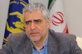 مدیرکل کمیته امداد استان اصفهان منصوب شد