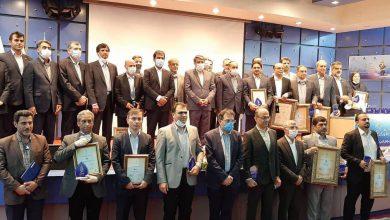 Photo of کسب تقدیرنامه چهارستاره جایزه ملی تعالی سازمانی توسط شهرداری اصفهان