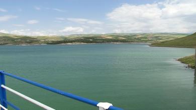 Photo of ۱۷ سد و چشمه آذربایجان شرقی آماده سرمایه گذاری
