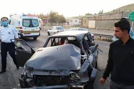 هزینه های ناشی از تصادفات جادهای سنگینتر از کروناست