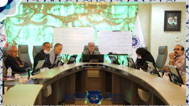 Photo of در پنجمین جلسه کمیته امور بانکی عنوان شد: