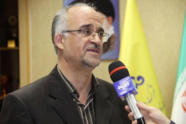تصویر ۵ هزار و ۷۰۰ کیلومتر شبکه گاز اصفهان نشتیابی شد