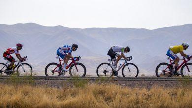Photo of تیم دوچرخهسواری دانشگاه آزاد اسلامی تبریز تشکیل یافت