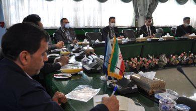 تصویر شرکت پالایش نفت اصفهان گواهینامه استانداردهای مدیریت را دریافت کرد