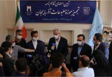 Photo of تفاهمنامه تجهیز موزه مطبوعات آذربایجان امضا شد