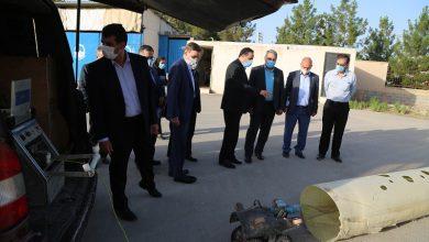 Photo of مدیرکل دیوان محاسبات در بازدید از برخی تاسیسات آبفا استان اصفهان: