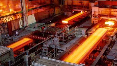 Photo of در خرداد ماه سال جاری صورت گرفت؛ تولید محصولات منطبق با سفارش در فولادسازی و ریخته گری فولاد مبارکه از ۹۸٫۳ درصد گذشت