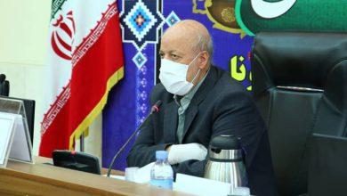 Photo of استاندار: اصفهان در وضعیت هشدار کرونایی قرار دارد