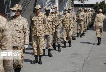 Photo of دوره آموزش رزم مقدماتی سربازی از یک ماه به دو ماه تغییر یافت