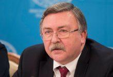 Photo of اولیانوف: سازوکار حل اختلاف برجام فاقد روند مورد توافق است