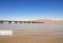 Photo of کاهش تراز دریاچه ارومیه در فصل گرما طبیعی است