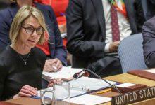 Photo of آمریکا: روسیه و چین احتمالا تمدید تحریمهای تسلیحاتی ایران را وتو میکنند