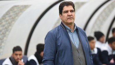 Photo of سرمربی جدید ماشین سازی تبریز منصوب شد