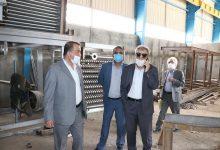 Photo of آهن اسفنجی حلقه مفقوده فولاد آذربایجان شرقی است