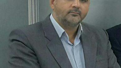 تصویر انتصاب مدیر جدید دفتر مدیریت مخابرات منطقه اصفهان