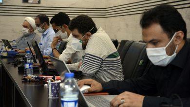 Photo of برگزاری کارگاه گرافیک «حقوق بی بشر» در حوزه هنری آذربایجانشرقی