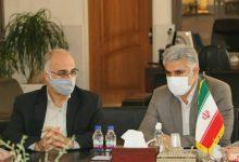 Photo of مدیر عامل شرکت گاز استان اصفهان: