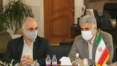 تصویر مدیر عامل شرکت گاز استان اصفهان: