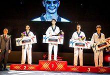 Photo of رنکینگ المپیکی تکواندوکاران آذربایجانشرقی در ماه جولای ۲۰۲۰ اعلام شد