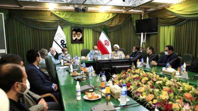 Photo of دادستان عمومی و انقلاب شهرستان مبارکه:
