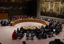Photo of تاکید دیپلماتهای سازمان ملل بر رد قطعنامه تمدید تحریم تسلیحاتی ایران