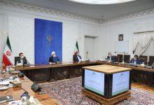 Photo of روحانی: القای ناکارآمدی دولت محور اصلی جنگ روانی علیه ملت ایران است