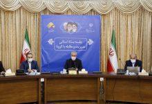 Photo of استاندار آذربایجان شرقی: مراسم ماه محرم در فضای باز برگزار شود