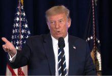 Photo of ترامپ: اگر برنده شوم بسرعت با ایران به توافق میرسیم