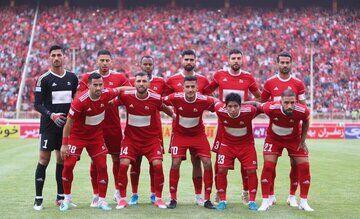 تصویر باشگاه تراکتور: حکم فیفا در خصوص شکایت فورچونه قطعی نیست