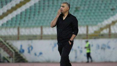 Photo of سرمربی تراکتور: مظاهری را در فینال جام حذفی بازی نمیدهم