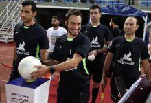 Photo of اسامی داوران هفته ۲۸ و دیدار معوقه هفته ۲۴ لیگ برتر فوتبال