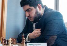 Photo of قهرمانی پرهام مقصودلو در رقابتهای آنلاین شطرنج