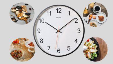 Photo of تاثیر زمانبندی غذا خوردن بر سلامت متابولیک بدن