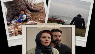 تصویر سه فیلم ایرانی در فهرست ۱۰۰ فیلم برتر غیرهالیوودی تاریخ سینما
