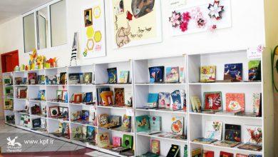 تصویر توزیع ۹ هزار جلد کتاب با عناوین جدید در مراکز کانون پرورش فکری کودکان و نوجوانان آذربایجان شرقی